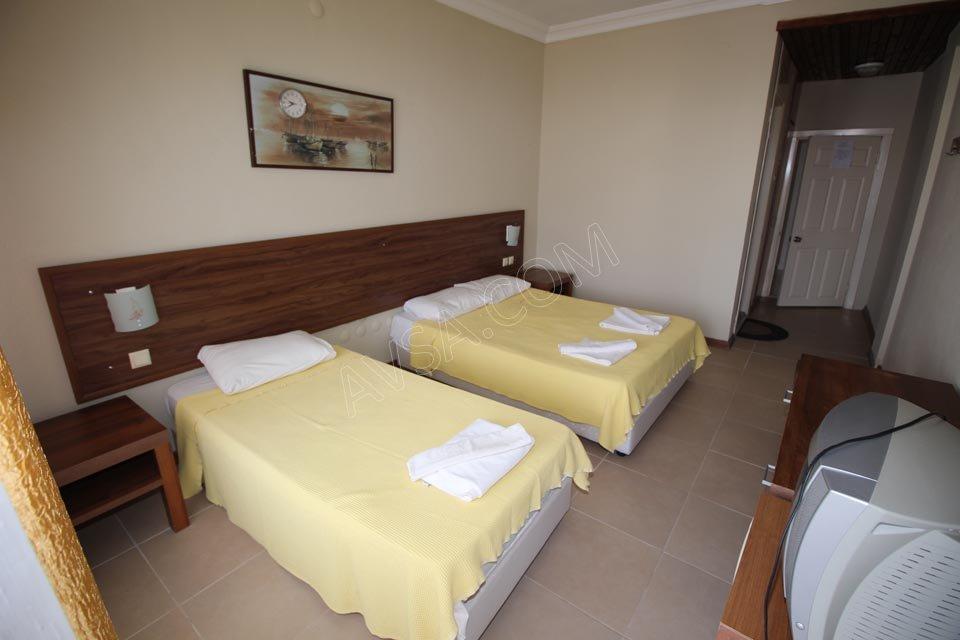 Avşa Arena Beach Hotel 25