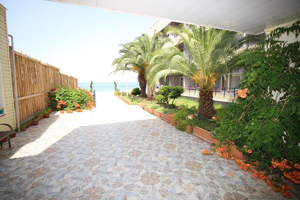 Avşa Arena Beach Hotel 29