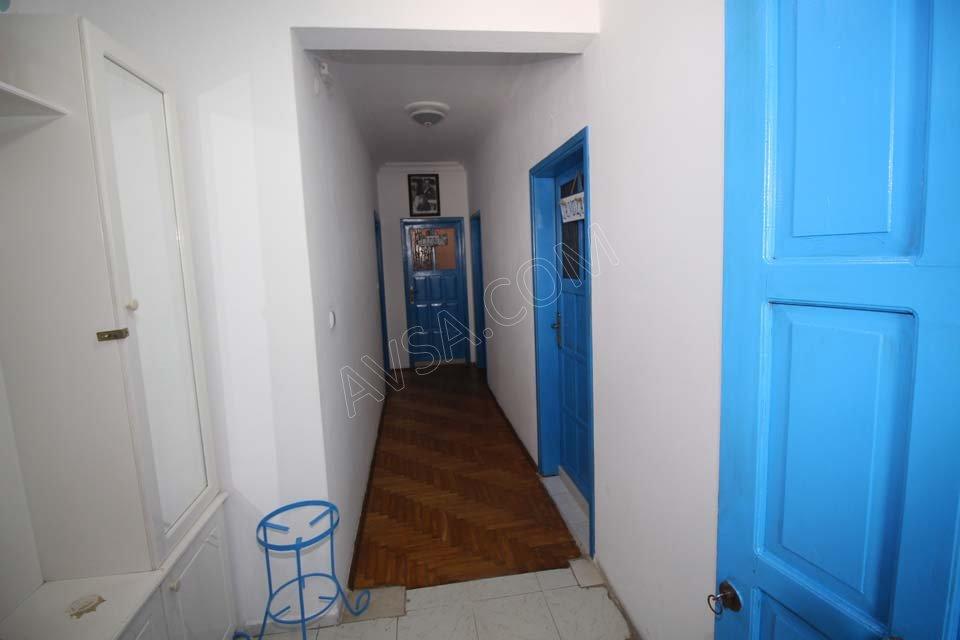 Avşa Adası Ata Apart Koridor 02
