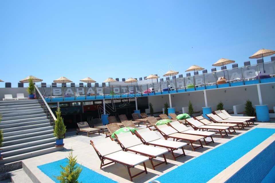Avşa Bahar Aqua Resort Otel 27