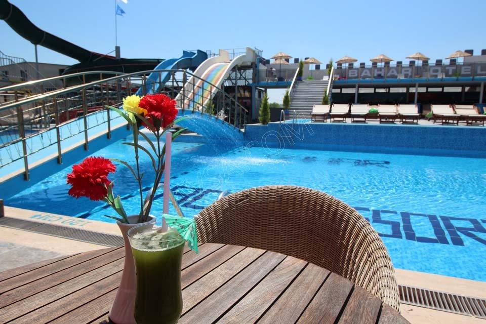 Avşa Bahar Aqua Resort Otel 28