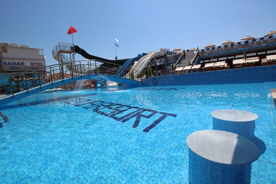 Avşa Bahar Aqua Resort Otel 29