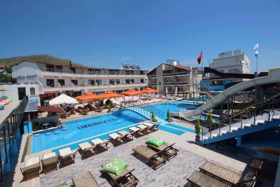 Avşa Bahar Aqua Resort Otel 30