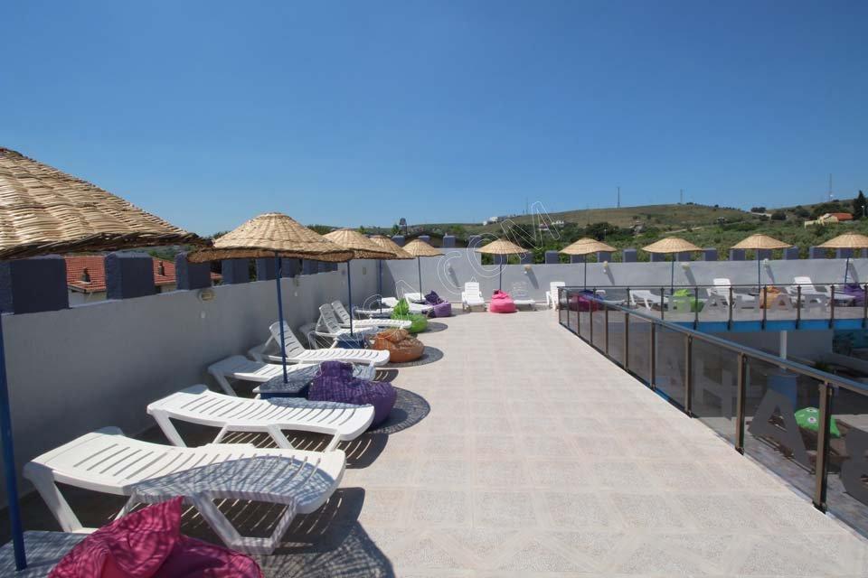 Avşa Bahar Aqua Resort Otel 31
