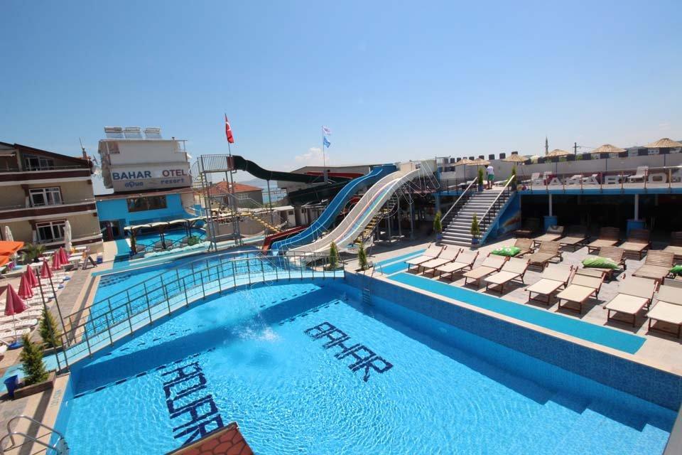 Avşa Bahar Aqua Resort Otel 32
