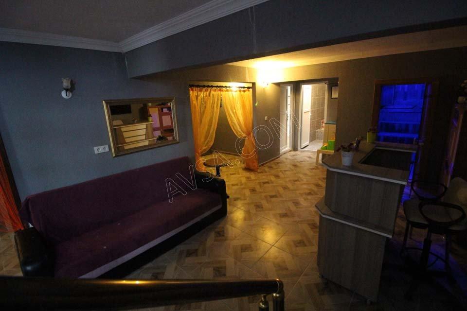 Avşa Bahar Aqua Resort Otel Spa Merkezi