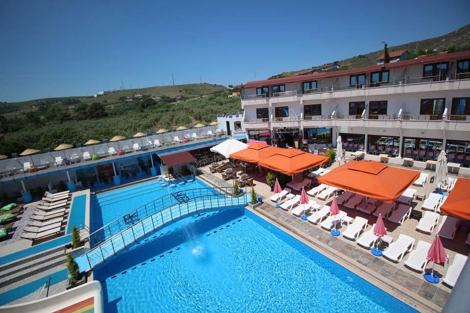 Avşa Bahar Aqua Resort Otel 39