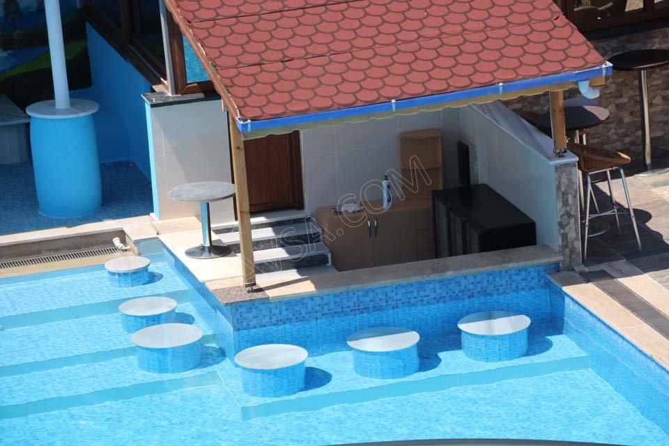 Avşa Bahar Aqua Resort Otel 40