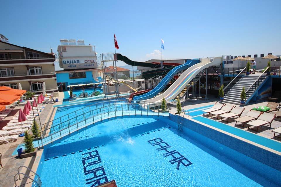 Avşa Bahar Aqua Resort Otel 42