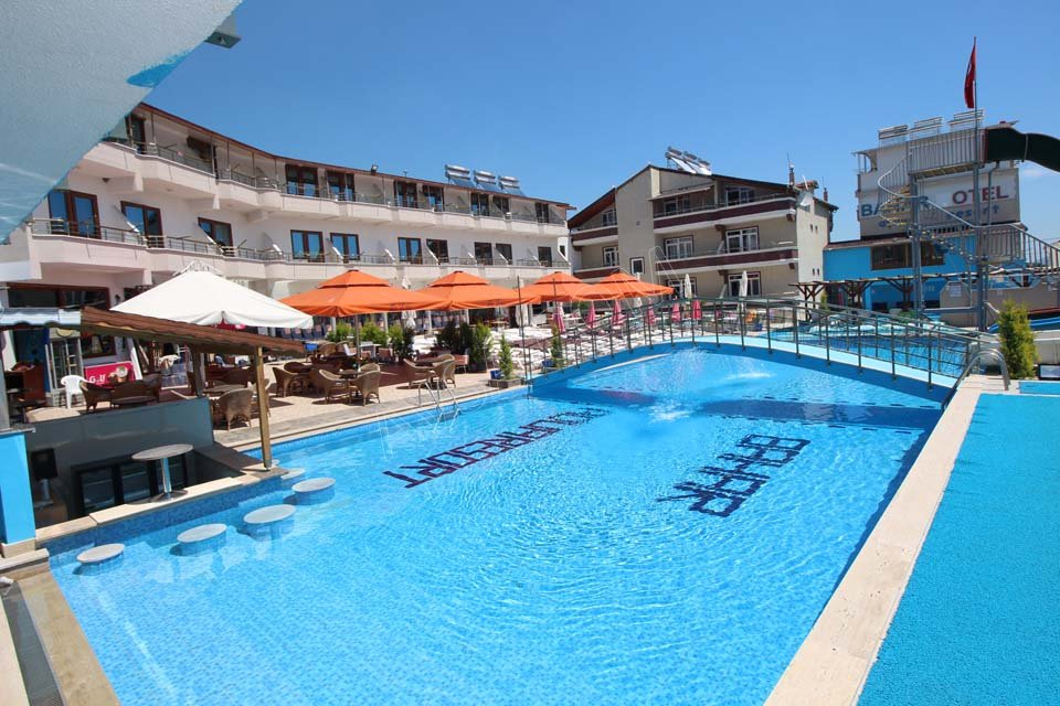 Avşa Bahar Aqua Resort Otel 44