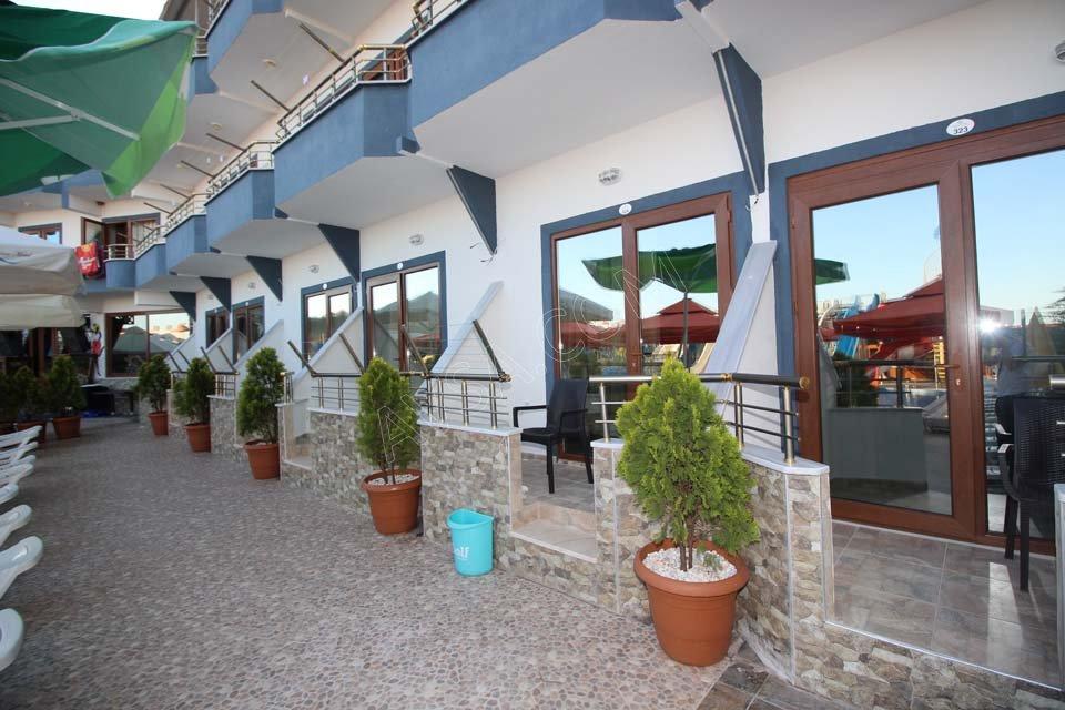 Avşa Bahar Aqua Resort Otel 07