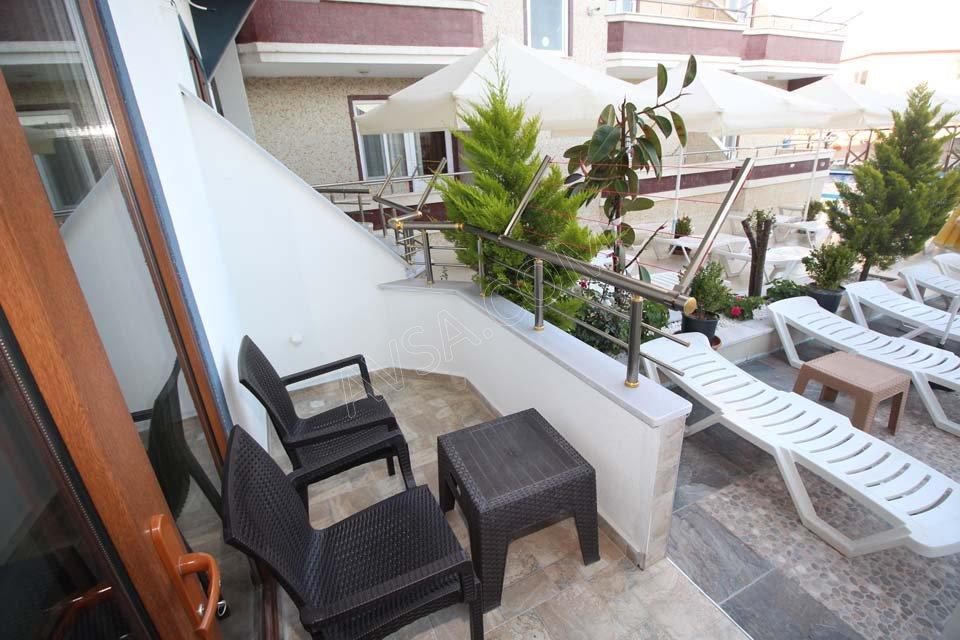 Avşa Bahar Aqua Resort Otel 08