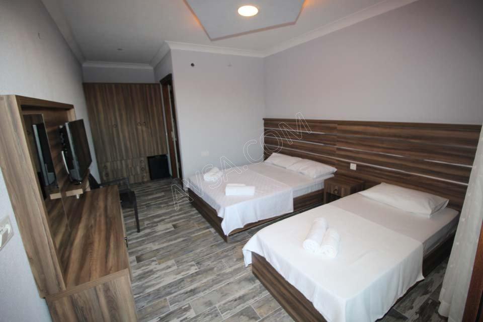 Avşa Bahar Aqua Resort Otel 09