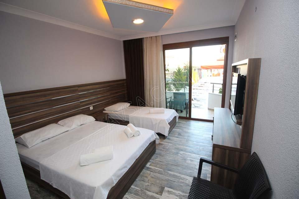 Avşa Bahar Aqua Resort Otel 11