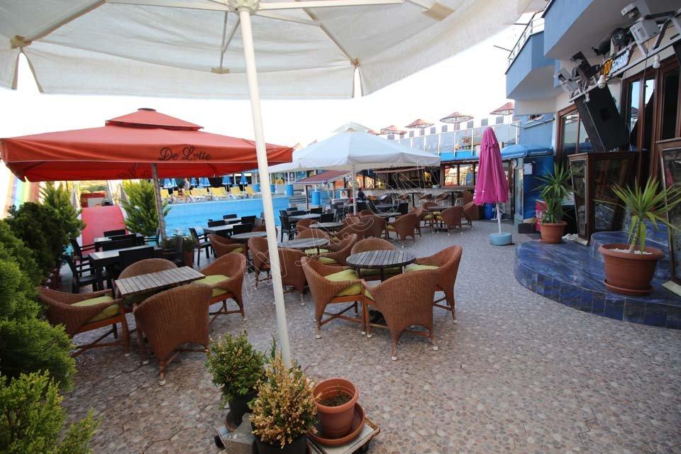Avşa Bahar Aqua Resort Otel 12