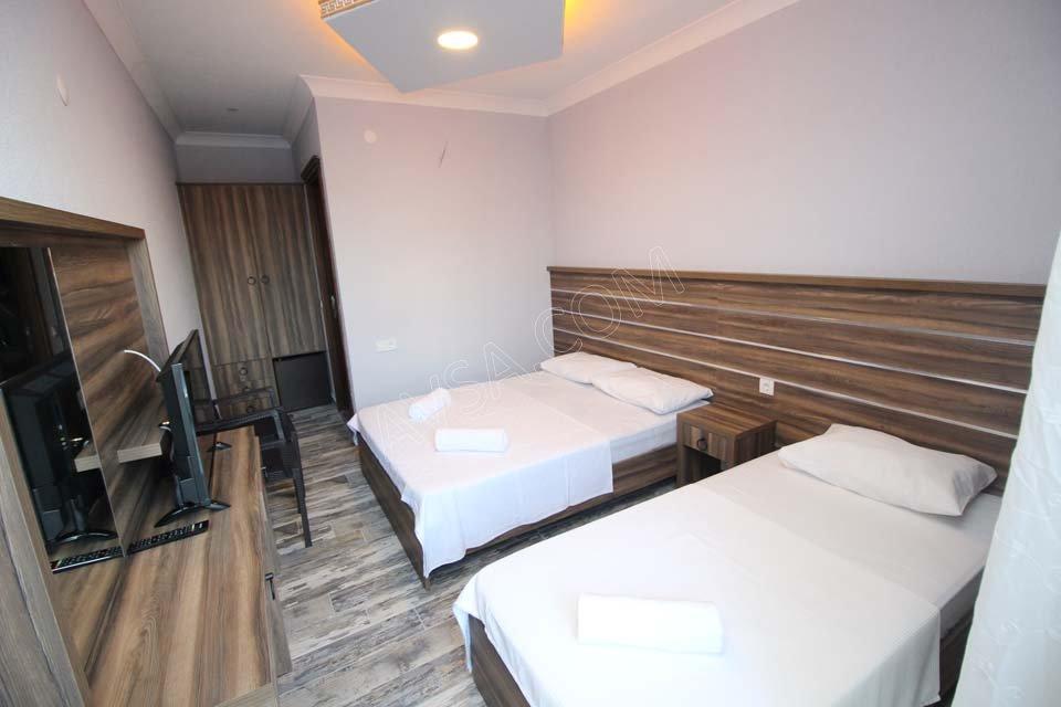 Avşa Bahar Aqua Resort Otel 13