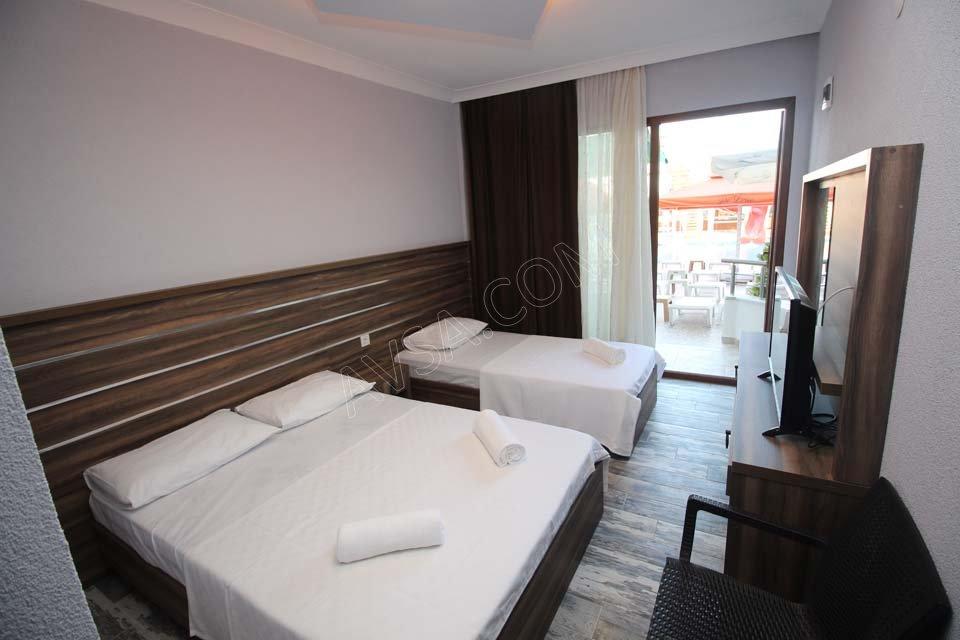 Avşa Bahar Aqua Resort Otel 15