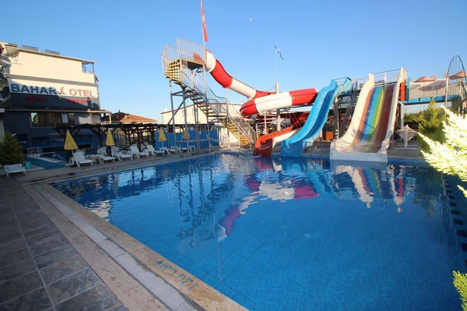 Avşa Bahar Aqua Resort Otel 17