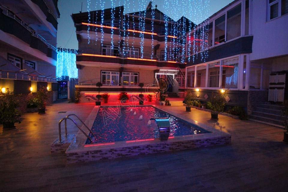 Avşa Bahar Aqua Resort Otel 18