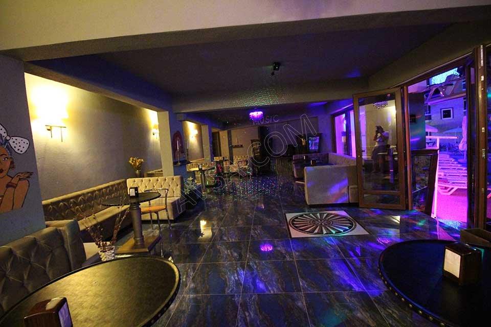 Avşa Bahar Aqua Resort Otel 34