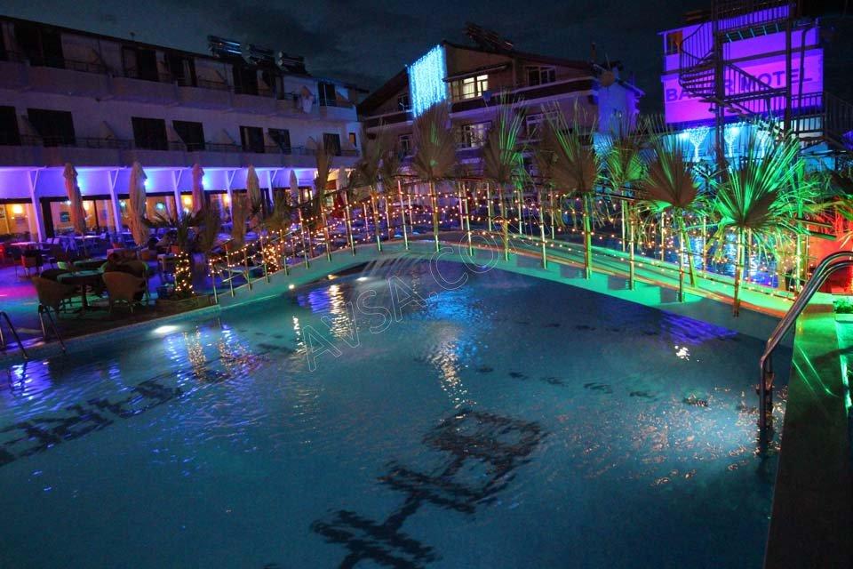 Avşa Bahar Aqua Resort Otel 59