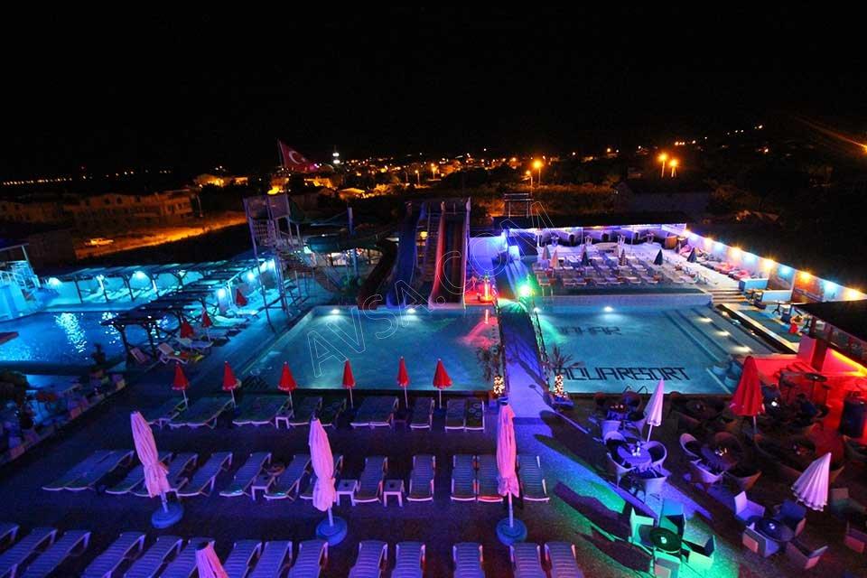 Avşa Bahar Aqua Resort Otel 56