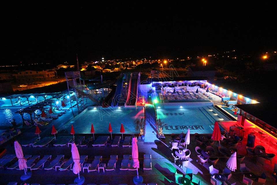 Avşa Bahar Aqua Resort Otel 38