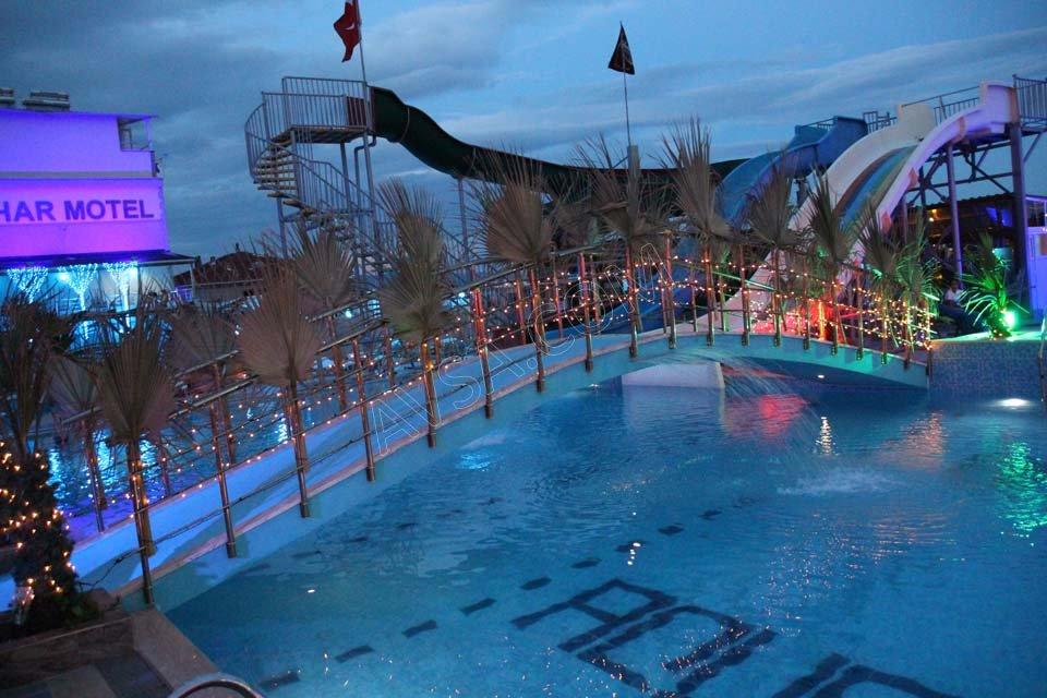 Avşa Bahar Aqua Resort Otel 58