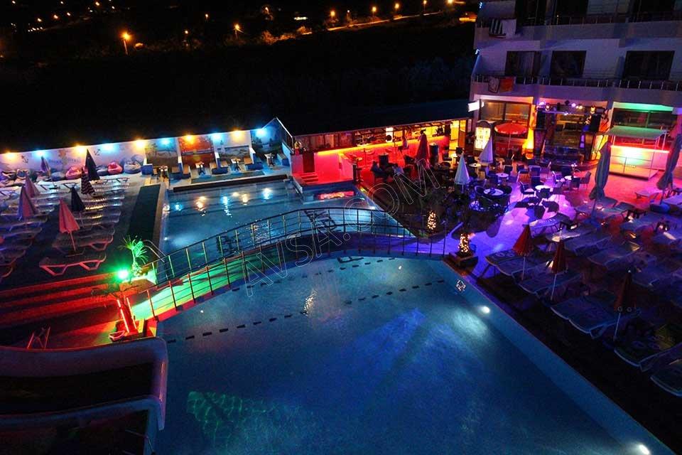 Avşa Bahar Aqua Resort Otel 37