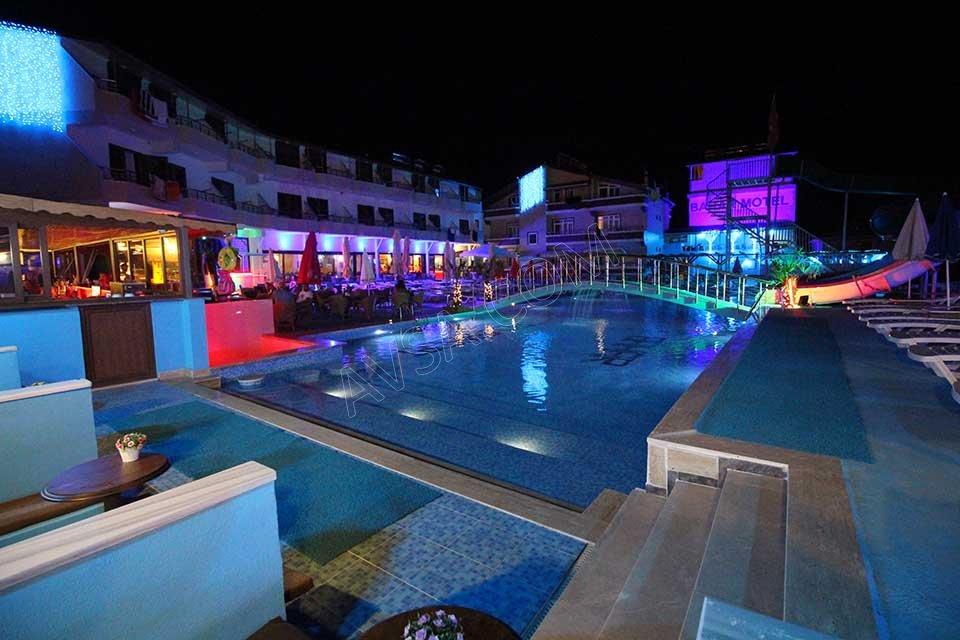 Avşa Bahar Aqua Resort Otel 46