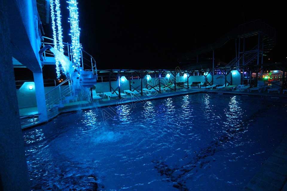 Avşa Bahar Aqua Resort Otel 47