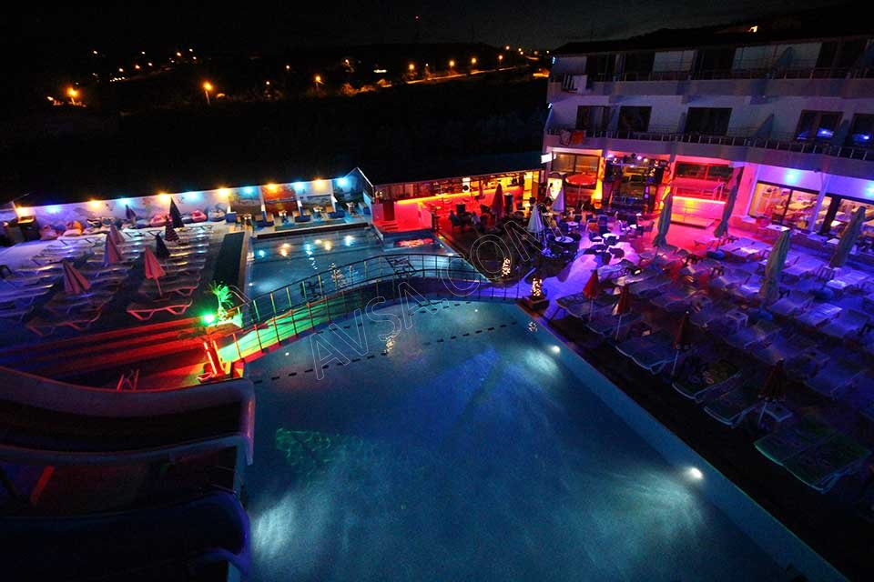 Avşa Bahar Aqua Resort Otel 50