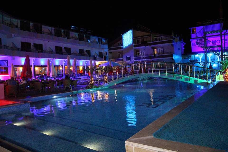 Avşa Bahar Aqua Resort Otel 45