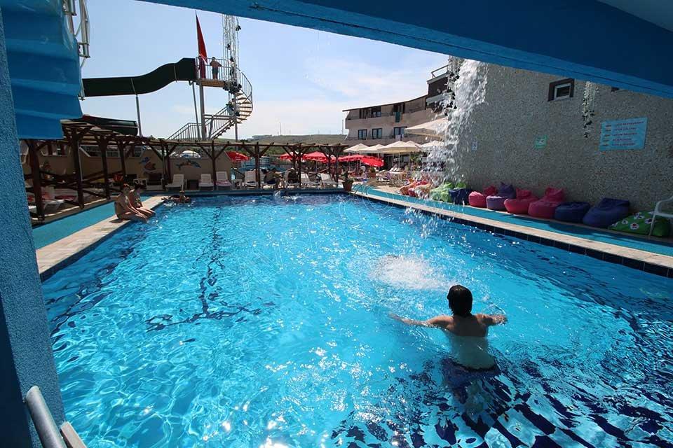 Avşa Bahar Aqua Resort Otel 55