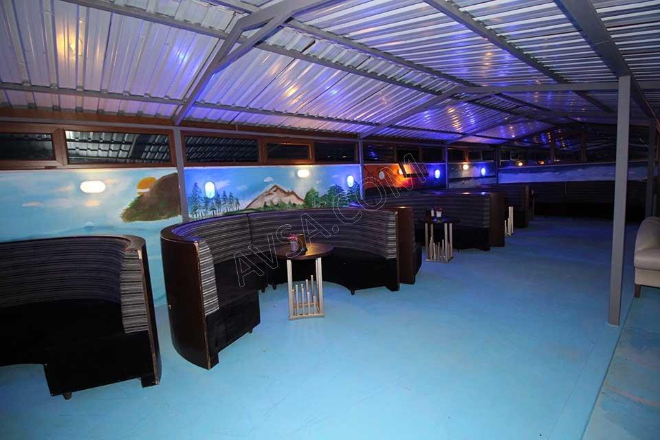 Avşa Bahar Aqua Resort Otel 52