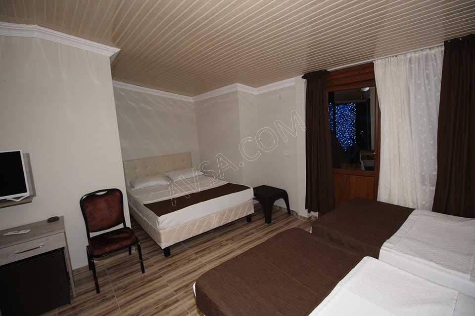 Avşa Bahar Aqua Resort Otel 61