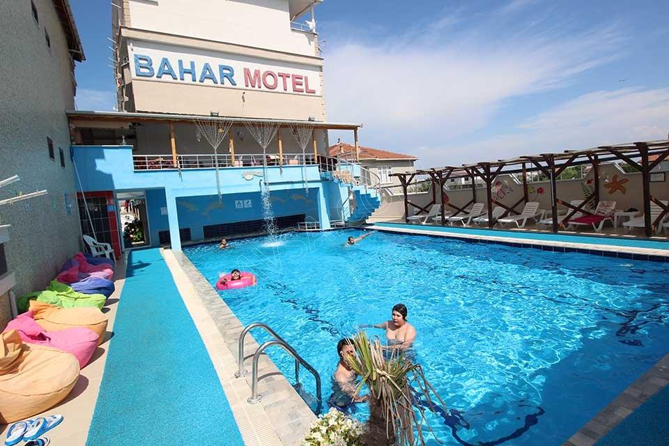Avşa Bahar Aqua Resort Otel 05