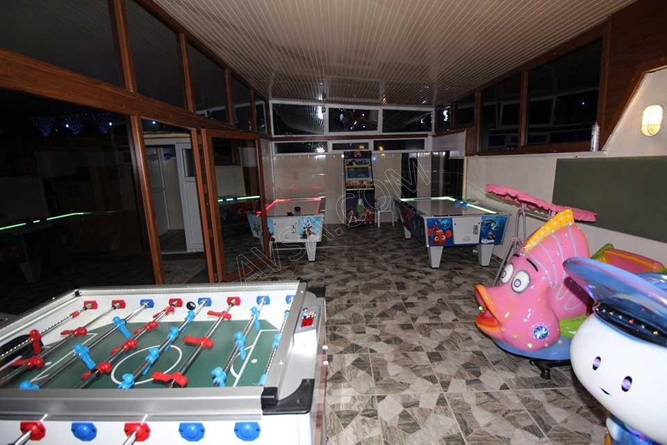 Avşa Bahar Aqua Resort Otel 54