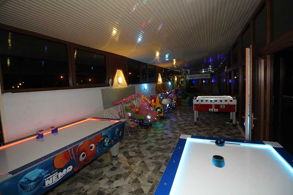 Avşa Bahar Aqua Resort Otel 53
