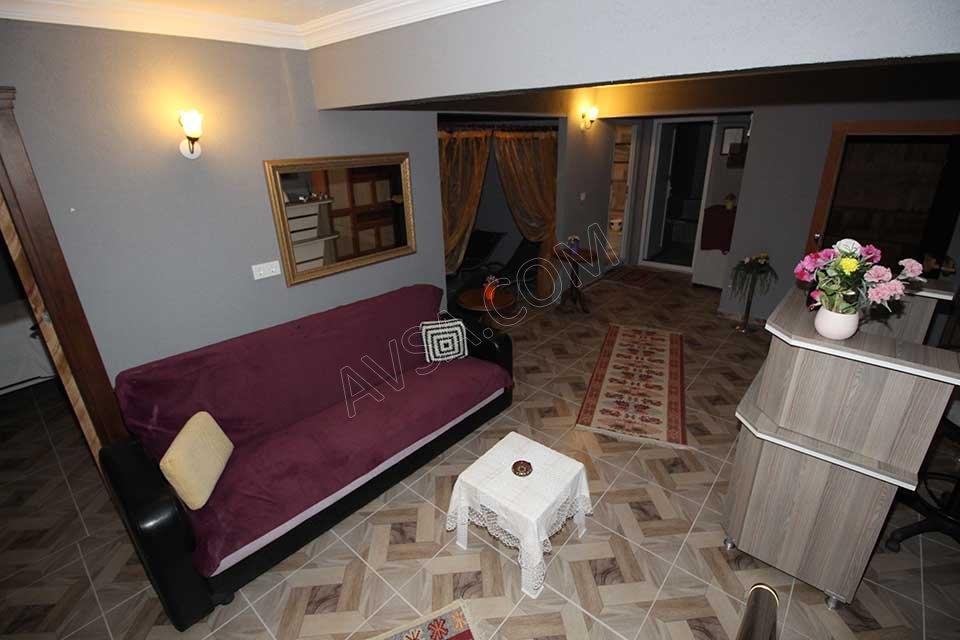 Avşa Bahar Aqua Resort Otel Spa