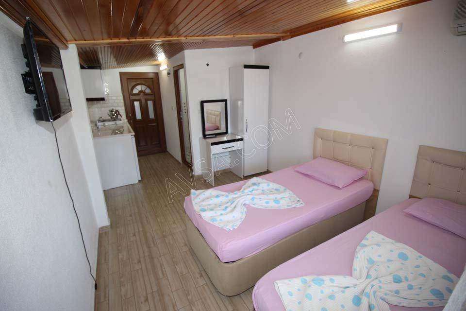 Avşa Adası Baran Motel 08