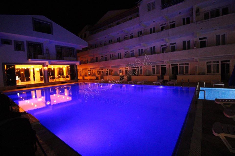 Avşa Adası Buseyine Otel 02
