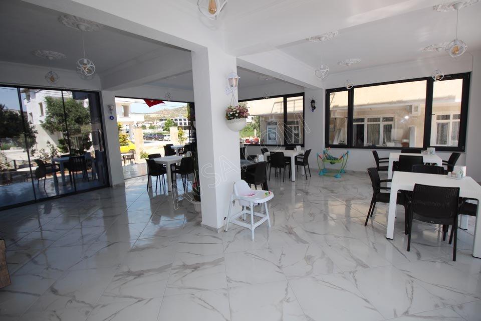 Avşa Adası Buseyine Otel 07
