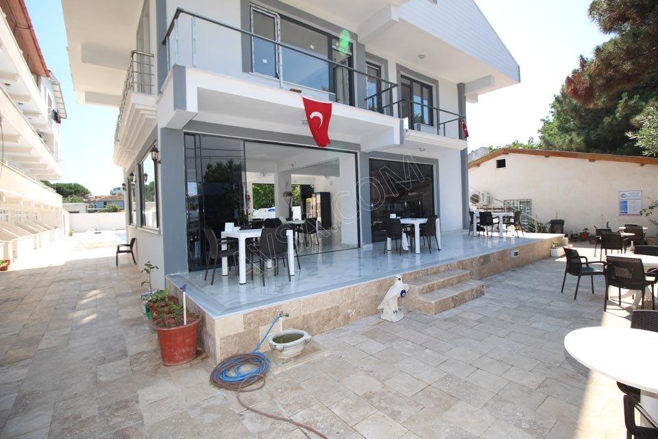 Avşa Adası Buseyine Otel 09