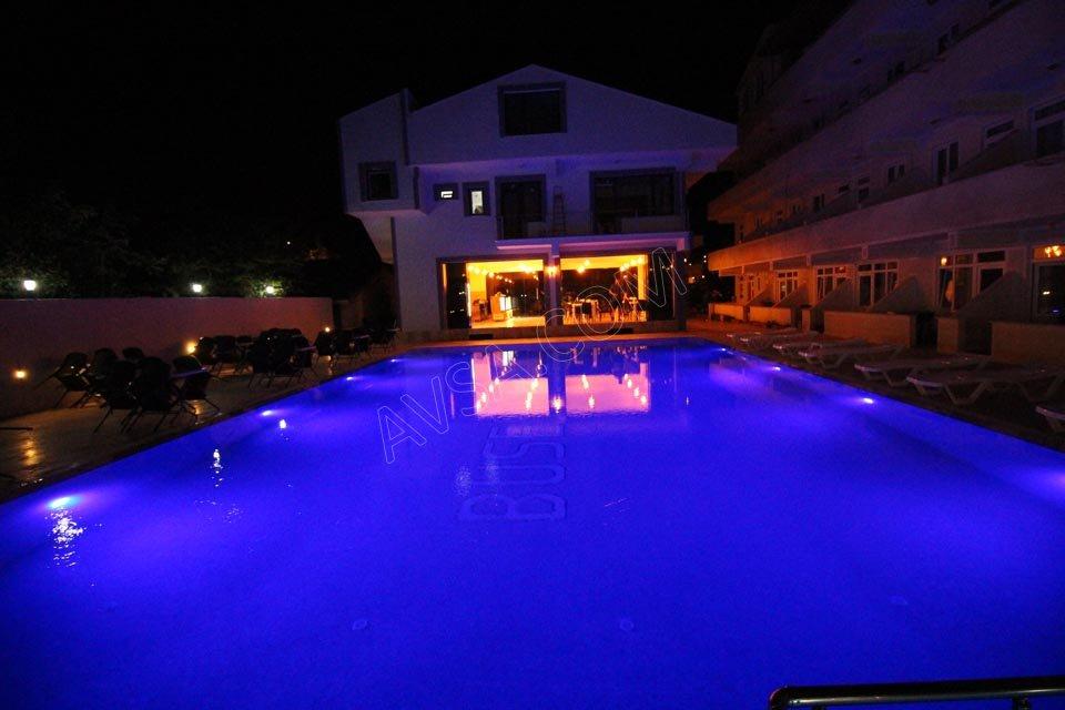 Avşa Adası Buseyine Otel
