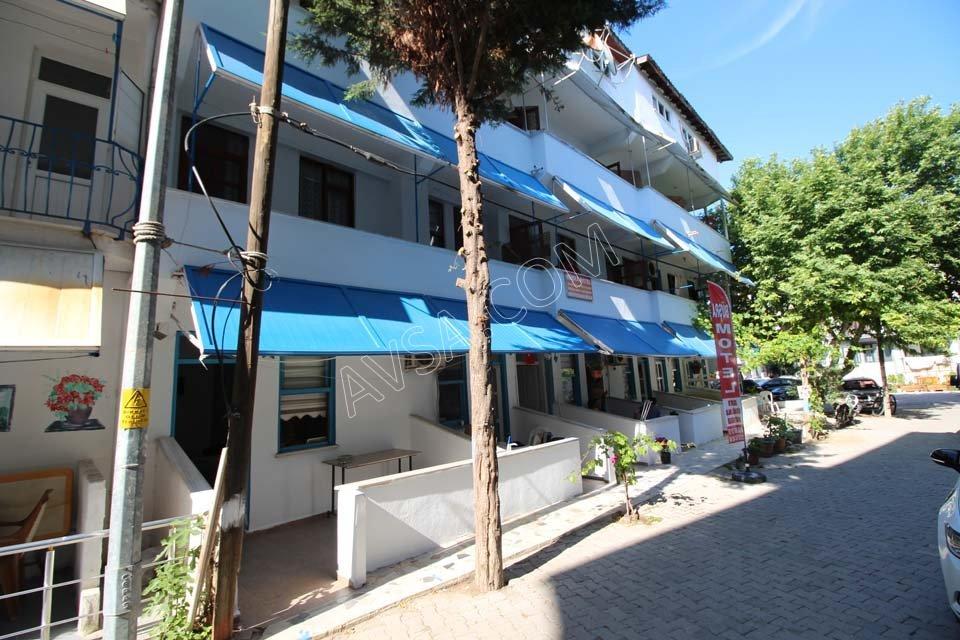 Avşa Büşra Motel