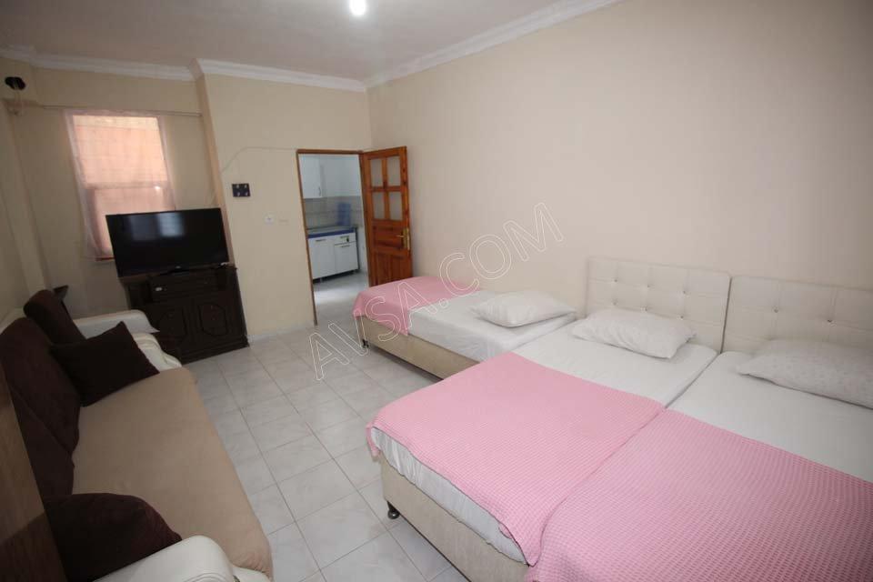 Avşa Büşra Motel 02