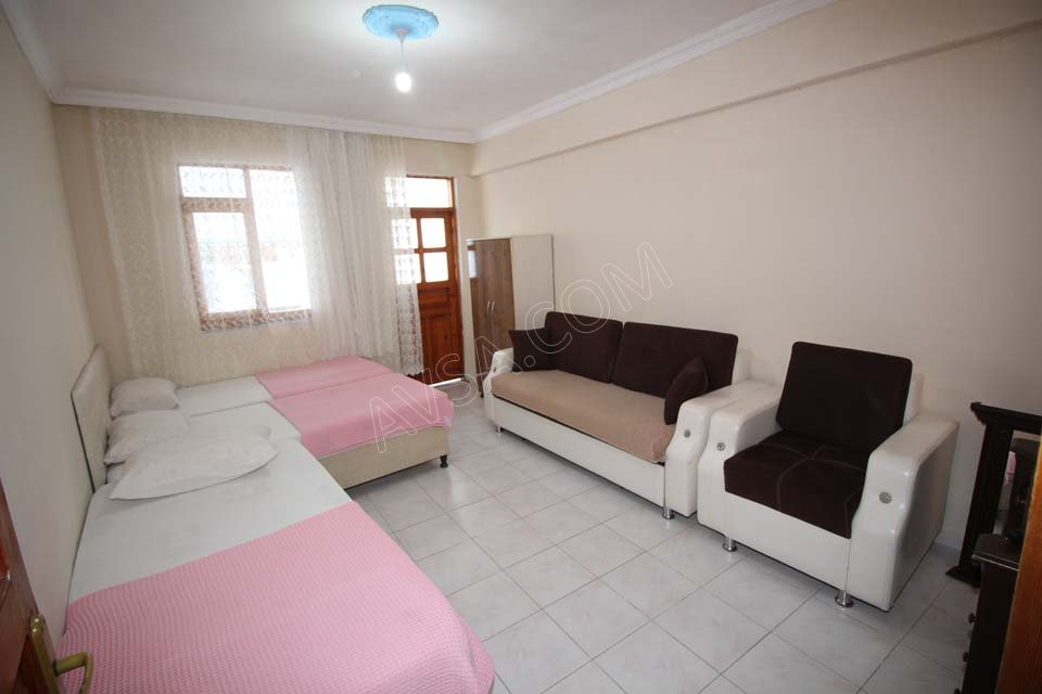 Avşa Büşra Motel 05