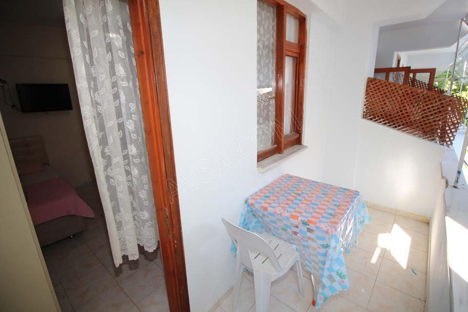 Avşa Büşra Motel 12