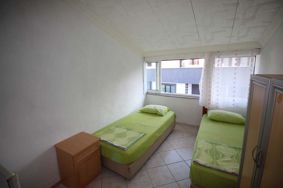 Avşa Büşra Motel 14